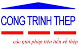 Cong trinh thep logo